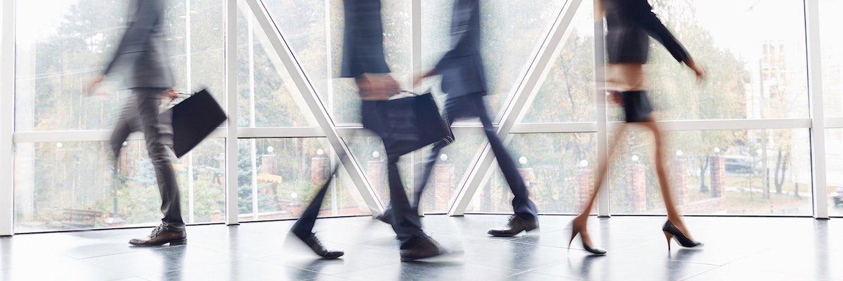 Motivated Workforce