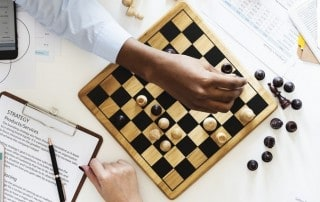 strategic authenticity