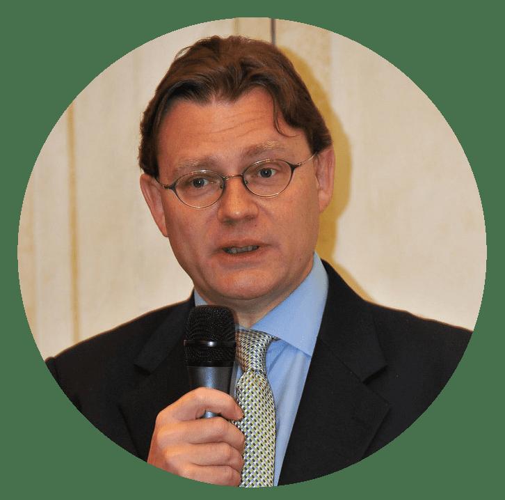 Philippe Wacker Speexx Exchange speaker