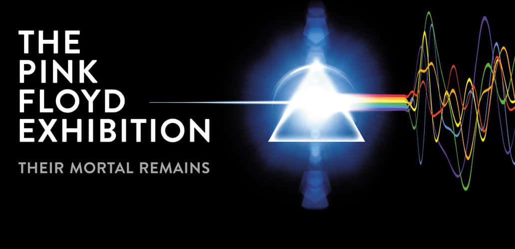 The Pink Floyd Exhibition - Roma