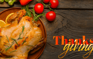 thanksgiving, festa del ringraziamento, parole, espressioni, inglese, english