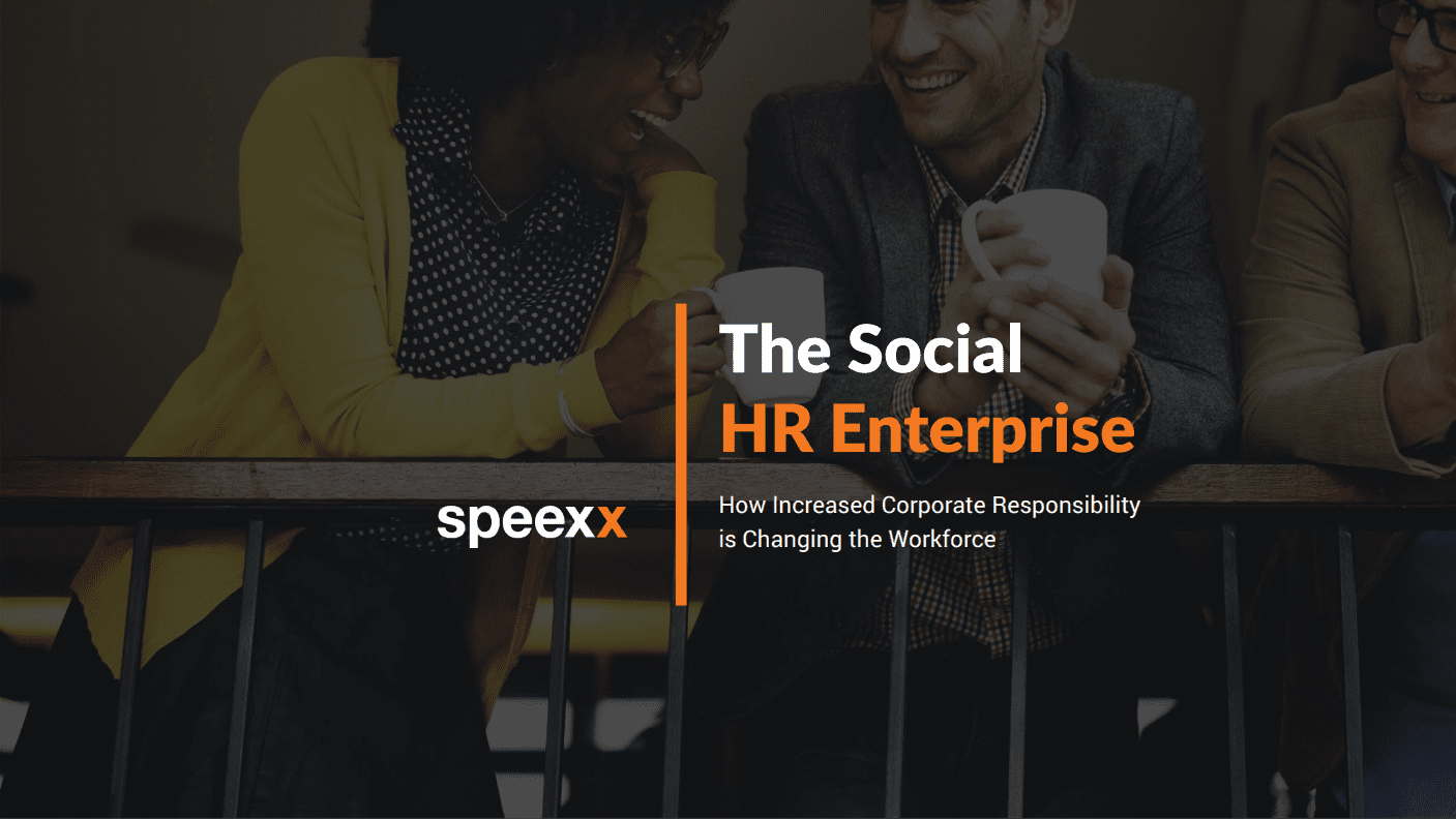 the Social HR Enterprise