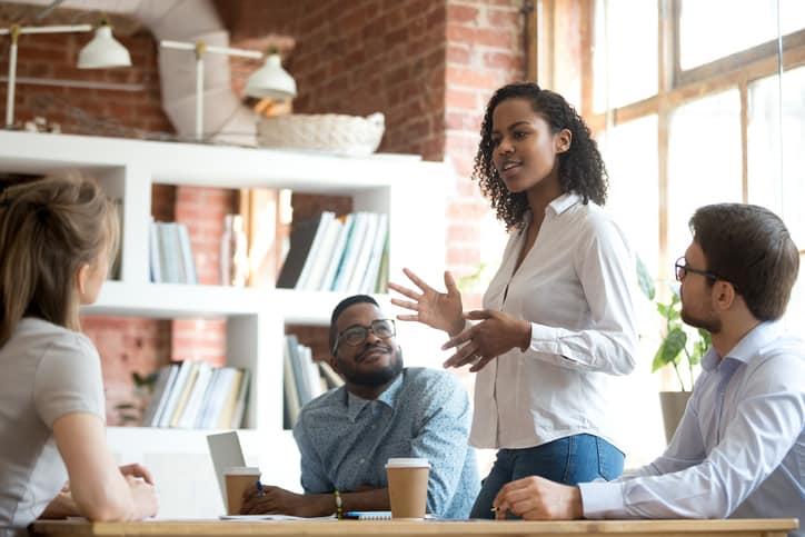 gestão de desempenho e aprendizagem