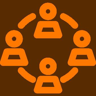 Sprachen lernen in Gruppen