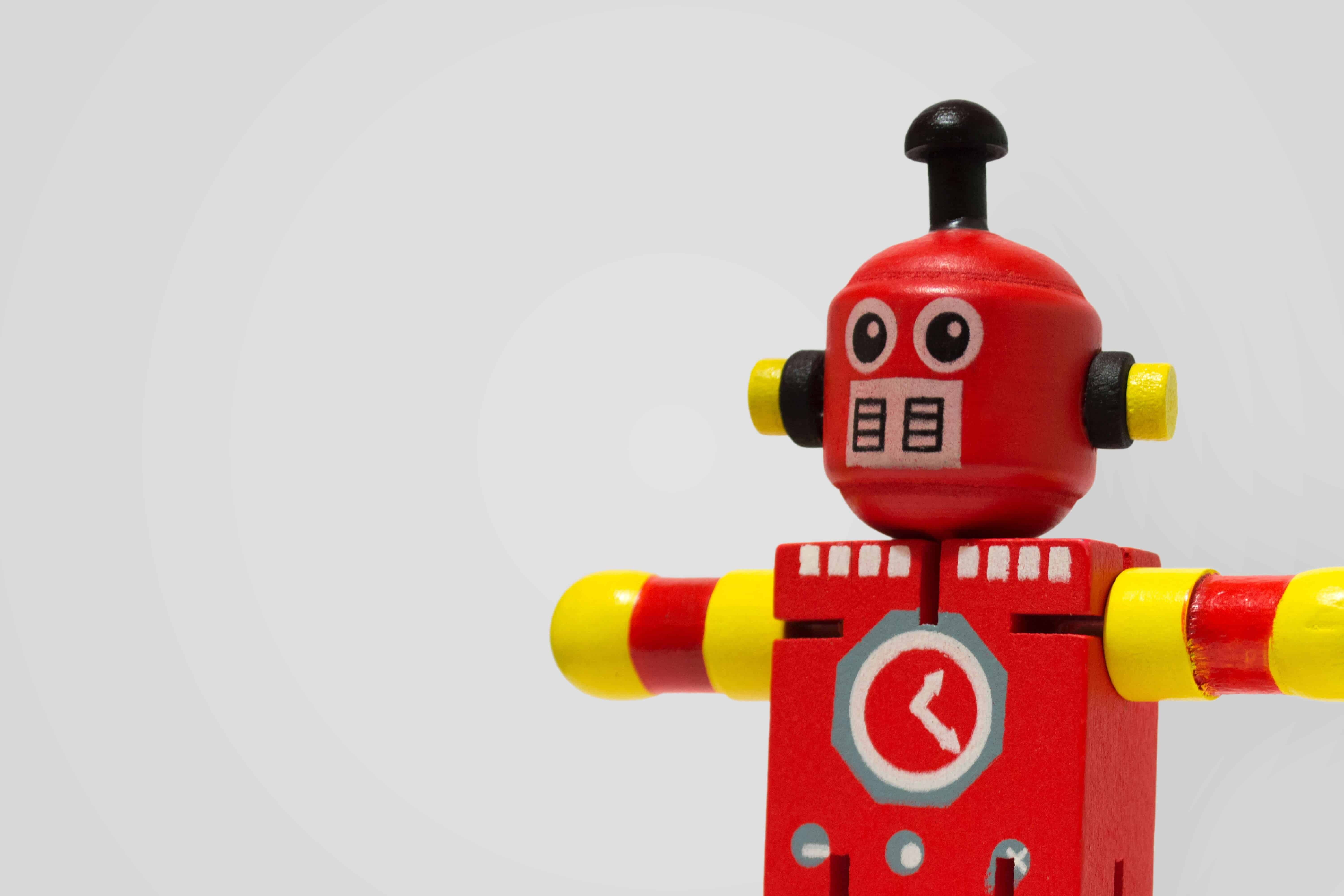 automation in AI and machine learning