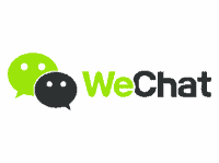 WeChat Logo LMS adoption