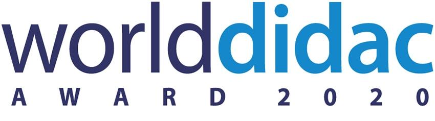 Speexxx gewinnt den renommierten Worlddidac Award 2020
