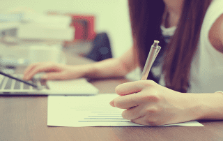 migliorare, improve, writing, skills, english, inglese, scrittura