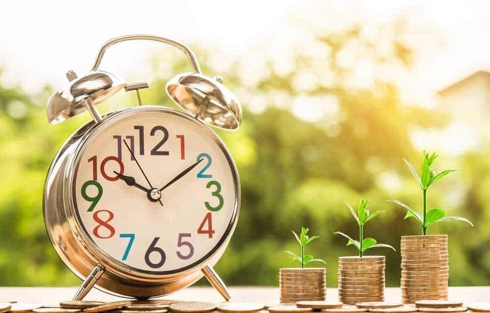 Zeit und Kosten sparen
